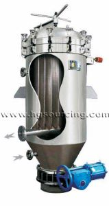 Pressurized Leaf Filter pictures & photos