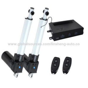 12V DC Heavy-Duty Hall Effect Linear Actuator with Remote Control System pictures & photos