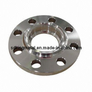 600lbs Stainless Steel Raised Face Lap Joint Flanges pictures & photos