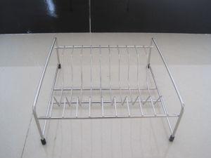 Single Dish Rack