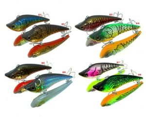 Fishing Lure / Hard Lure / Sink Lure (9117)