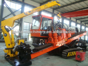 Gt700/1050-L Horizontal Directional Rock/Soil Drilling Machine pictures & photos