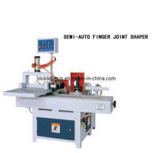Finger Joint Tenoning Machine (DB-FS-08)