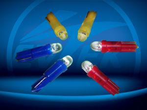 Auto LED Bulb (T5 -1 LED) pictures & photos