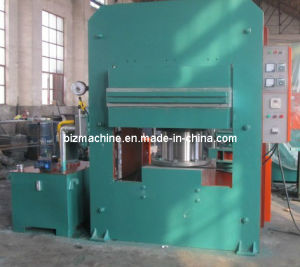 Heating Platen Vulcanizing Press Machinery pictures & photos