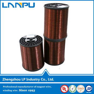 Magnet Wire Enameled Aluminum Wire for Motor Winding
