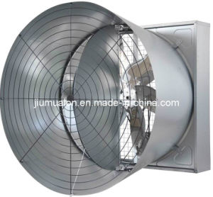 50inch Butterfly Cone Fan for Poultry Housing