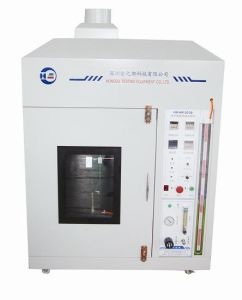 HD-NR-203B Flame Test Chamber