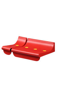 Direct Excellent Supplier Factory Price Stadium Seating Chairs (ZS-DKB-P) pictures & photos