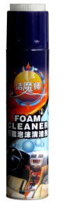 Multi-Purpose Foam Cleaner-Common