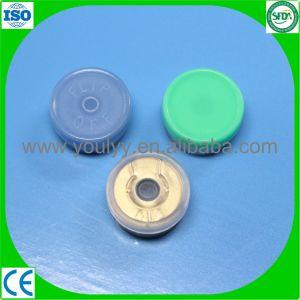 13mm Aluminum Plastic Cap for Vial pictures & photos