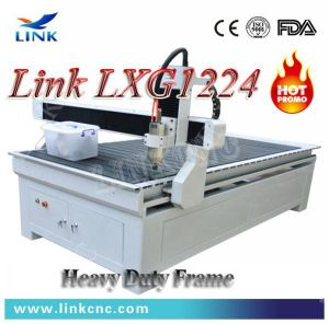 Wood CNC Router with CE ISO 1224 (Link LXG- 1224)