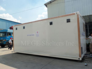 20/ 40feet New Mobile Container Toilet/Sanitary