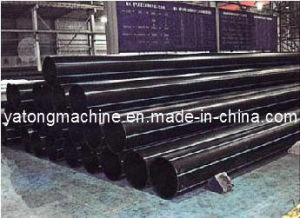 SJ65 PE Pipe Extrusion Line pictures & photos