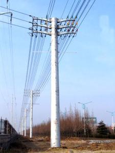 Power Transmission Monopole