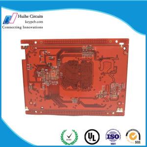 Electronics PCB Board PCB Circuit for Handheld POS Terminal