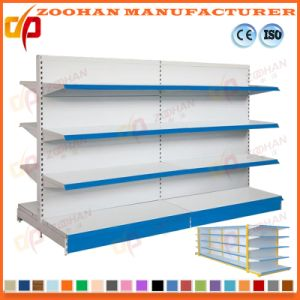 New Customized Supermarket Display Shelf (Zhs183) pictures & photos