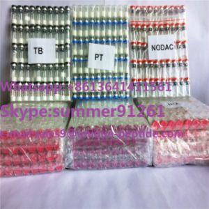 Lyophilized Powder Peptides Polypeptide Hormones Aod9604 /Fragment 176-191 pictures & photos