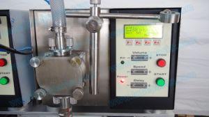Six Nozzles Bottle Filling Machine for Liquid Tea (GPF-600A) pictures & photos