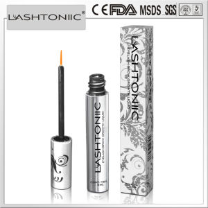 Efficient Longer and Thicker Lashtoniic Eyelash-Eyebrow Growth Enhancer pictures & photos