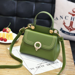 New Style PU Crossbody Bag Women Shoulder Bags pictures & photos