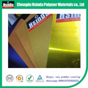 Difference Gloss, Effect Powder Coating Paint for Various Kinds of Requirements pictures & photos