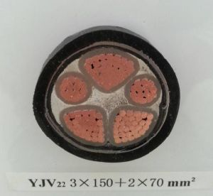 XLPE Steel Armoured Power Wire Cable pictures & photos