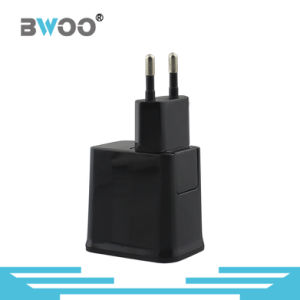 Hot-Selling Model Universal USB Wall EU-Charger for All Mobile pictures & photos