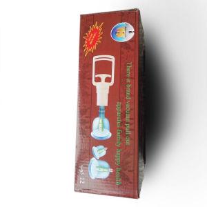 Best Seller Hijima Vacuum Cupping Set (JK-007) pictures & photos