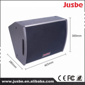150 Watts 8ohm Kef Coaxial Outdoor Floor Standing Stage Music PA Sysem Loudspeaker pictures & photos