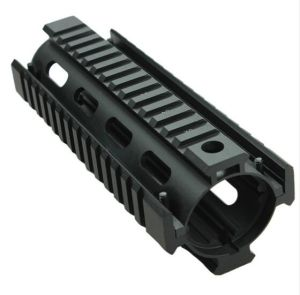 "Handguard 6.7 "" Quad Rail System pictures & photos"