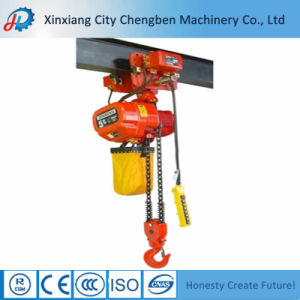 Factory Price 5 Ton Electric Chain Hoist pictures & photos