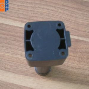Plastic Cabinet Leg for Furniture pictures & photos