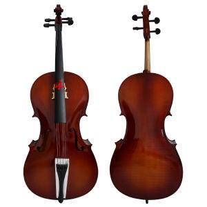 Handmade Cello Cheap Price Best Cello pictures & photos