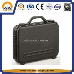 Molded Aluminum Attache Case in Black (HL-5202) pictures & photos