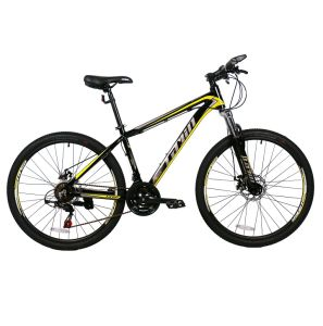 "20""/24""/26"" 21-Speed with Shimano Derailleur Aluminium Alloy Mountain Bike pictures & photos"