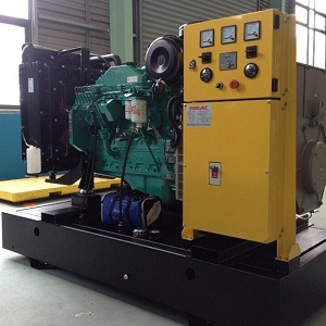 Super Silent 150kw/188kVA Cummins Soundproof Generator (GDC188*S) pictures & photos