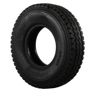 10.00/11.00/12.00/24/12r22.5 Wholesale All Steel Radial TBR Bus Truck Tire pictures & photos