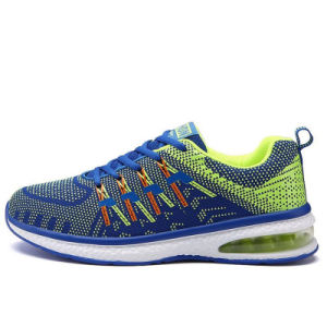 2017 New Flyknit Sports Shoes, Casual Sneaker with Style No.: Running Shoes-Yb006 pictures & photos