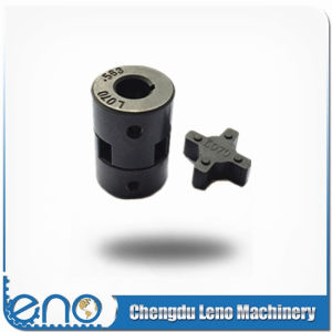 L070 Jaw Spider Flexible Coupling with Keyway Bore pictures & photos