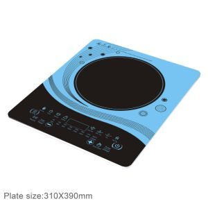 2200W Supreme Induction Cooker with Auto Shut off (AI15) pictures & photos