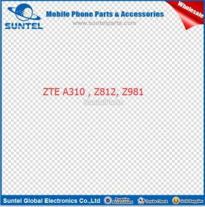 Hot Sell Mobile Touch Screen for Zte A310 Z812 Z981 pictures & photos