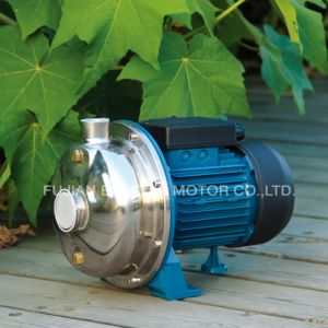 Ce Certificate 220V Suction Centrifugal Water Pump Scm-St pictures & photos