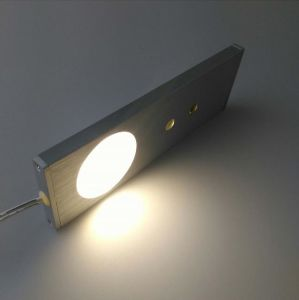 IR Door Control LED Cabinet Light