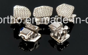 Similar Damon Type Orthodontic Bracket, MIM Self-Ligating Bracket pictures & photos