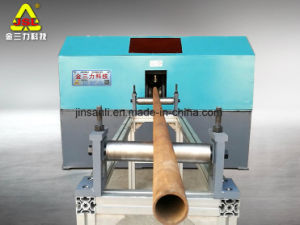 Shanghai Jsl Pipe Plasma Cutting Holes Machine pictures & photos