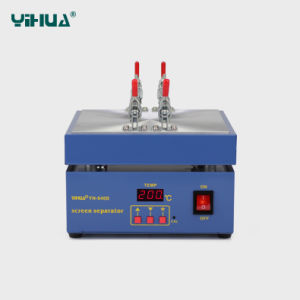 Yihua 946D LCD Touch Screen Glass Separator Machine pictures & photos