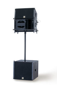 T W Audio 15inch 500W Creative Subwoofer Speaker pictures & photos