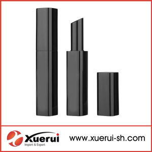 Plastic Square Empty Lipstick Tube for Cosmetic Packaging pictures & photos