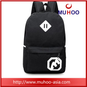 Black Travel Luggage Sports Hiking Backpack Bag for Sports pictures & photos